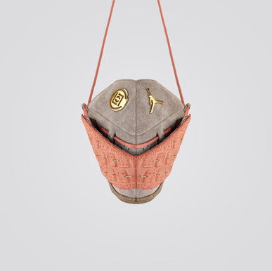 Terra Cotta Mask