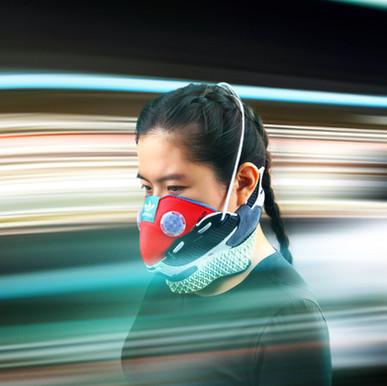 Futurecraft Mask