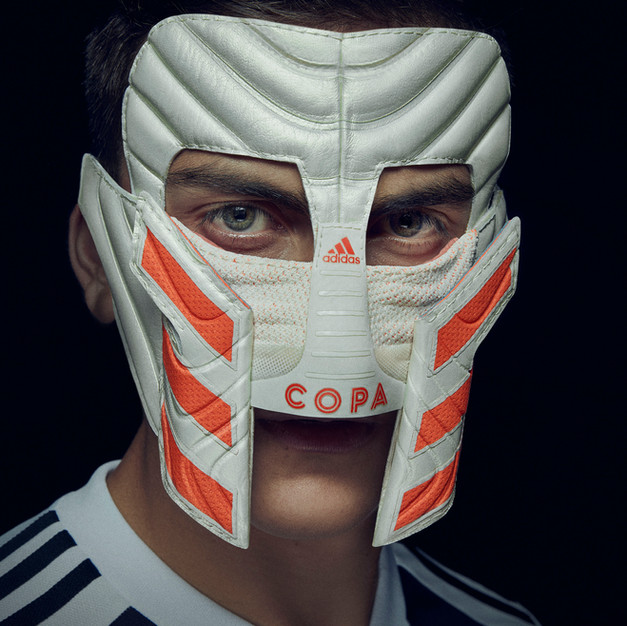 adidas COPA Mask