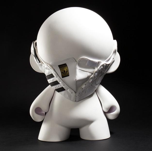 Kidrobot Mask