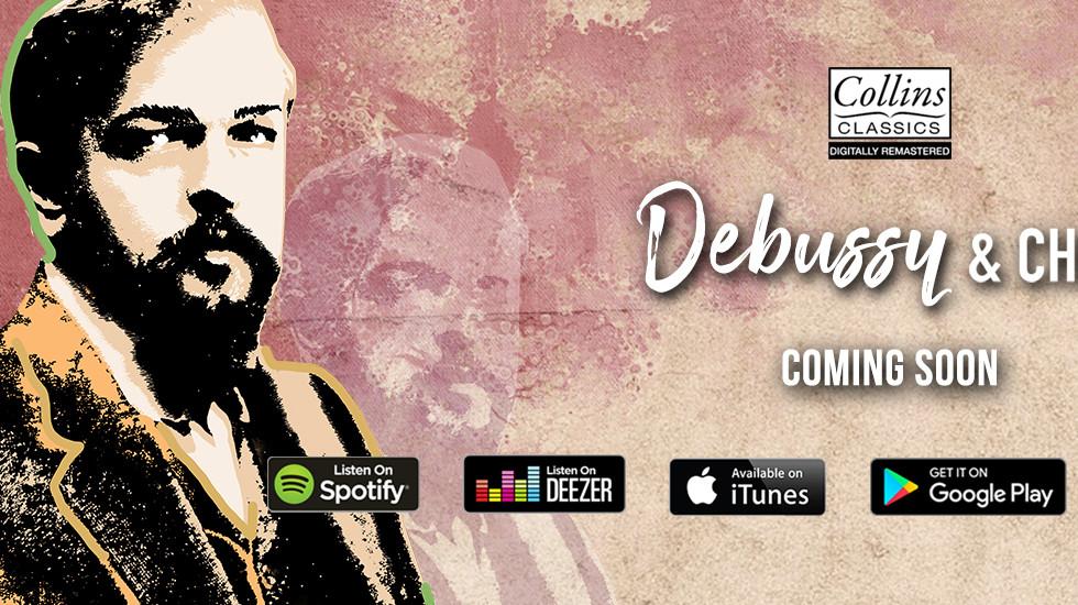 We see Debussy 👀