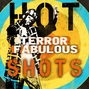 Terror Fabulous – Dancehall Hot Shots