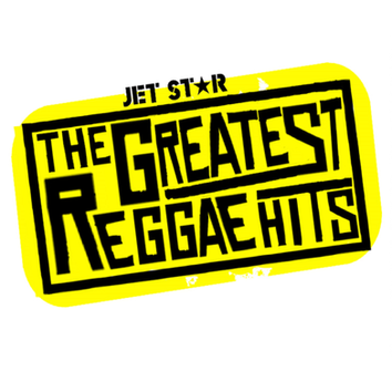 These are 'The Greatest Reggae Hits'