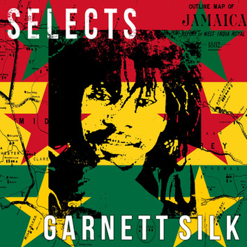 Garnett Silk Selects Dancehall