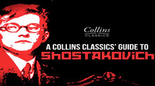 A 5 Minute Guide to Shostakovich on YouTube