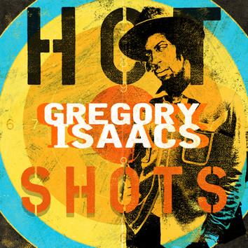 Gregory Isaacs – Reggae Hot Shots