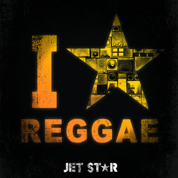 New Release – I Love Reggae