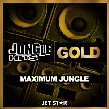 Fire Up Your Weekend With 'Jungle Hits Gold'