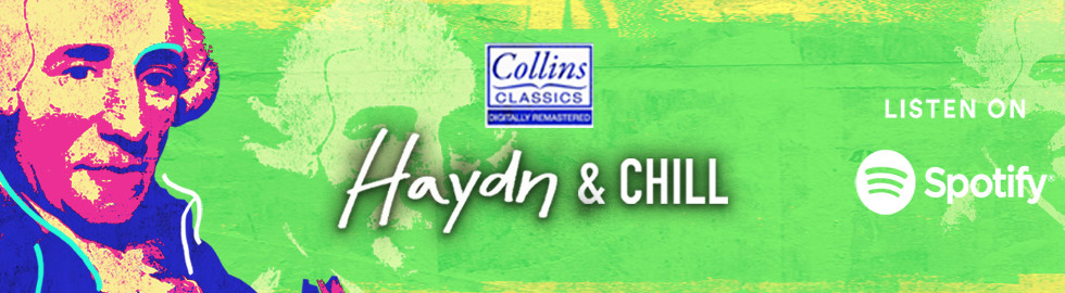 The 'Chill Series' is back out of Haydn...