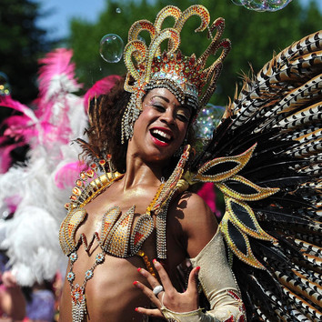 Notting Hill Carnival: A Look Back