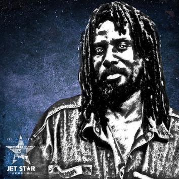Introducing our latest 'Reggae Legend'
