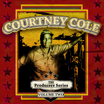 Jet Star presents: The Producer Series – Courtney Cole