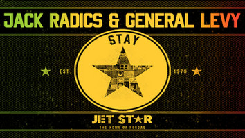 Out Now: 'Stay' by Jack Radics and General Levy