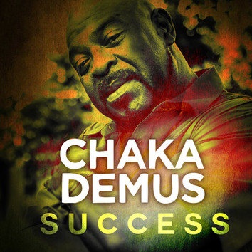 The new album from Chaka Demus!