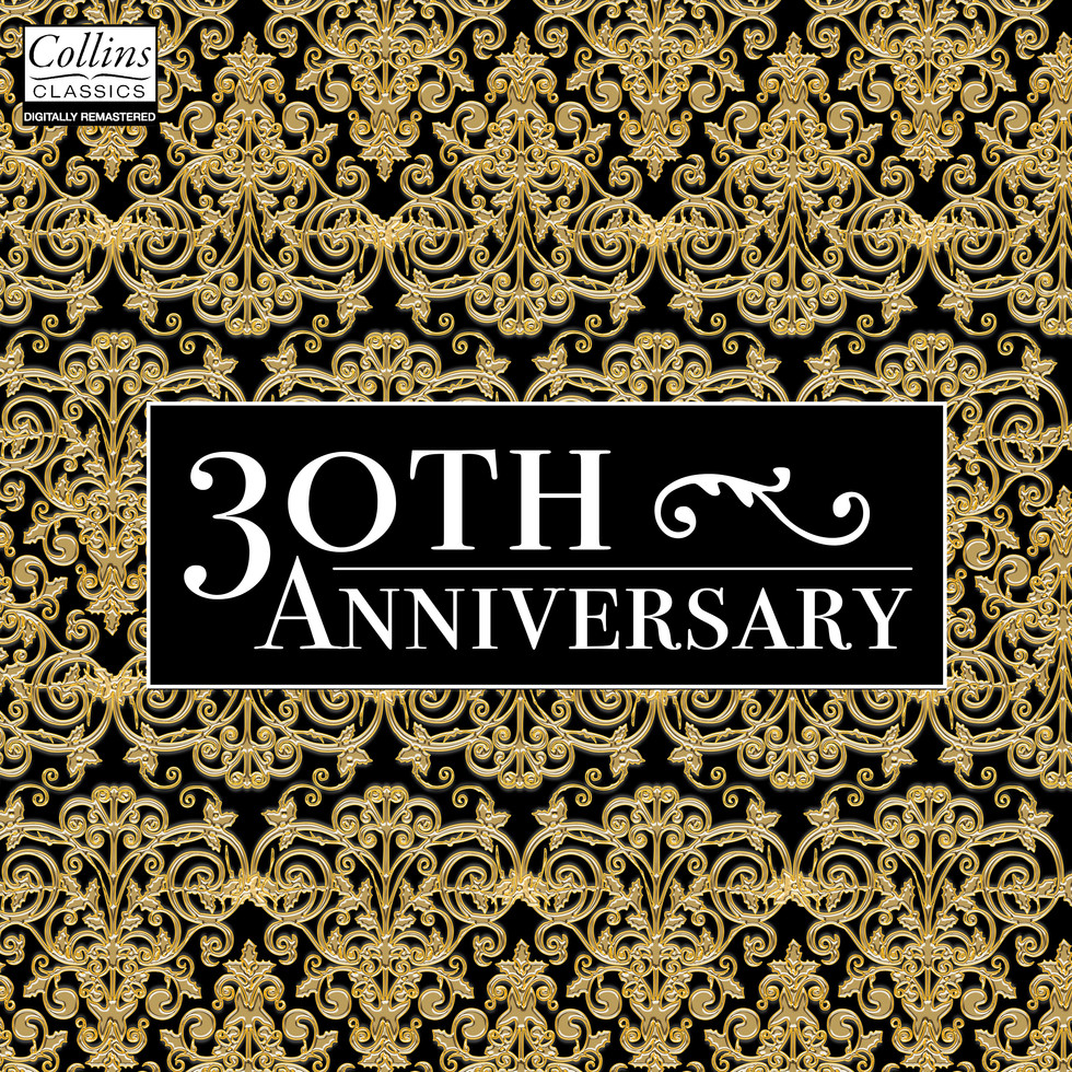 We're 30 Years Old!