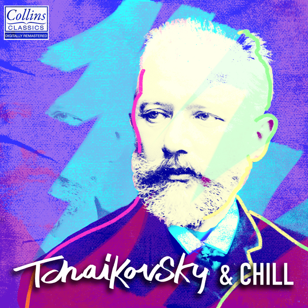 It's time for 'Tchaikovsky and Chill'