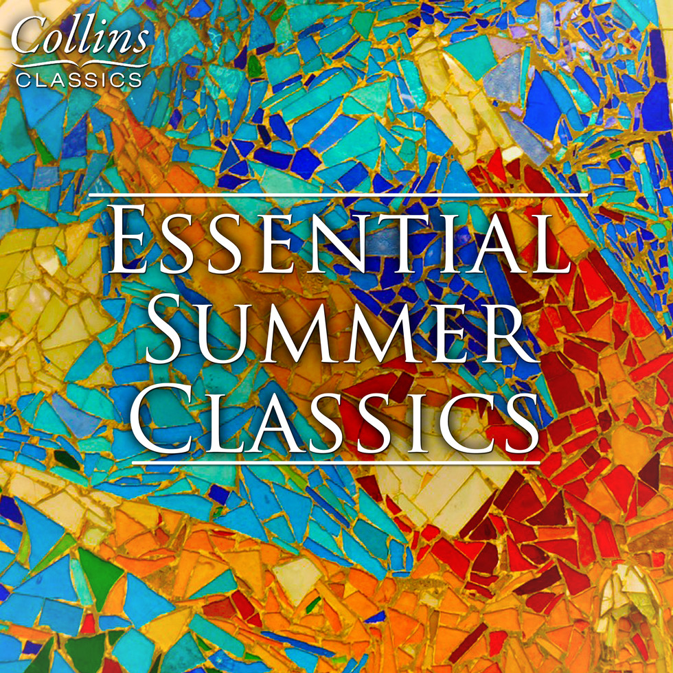 We've got some 'Essential Summer Classics' especially for you!