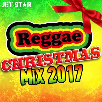 Stream Our 2017 Reggae Christmas Mix!