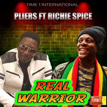 New Music from Pliers and Richie Spice!