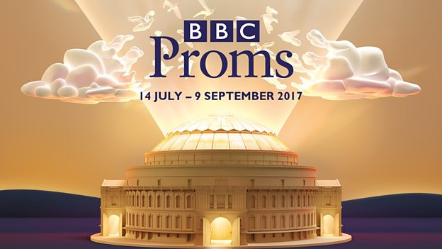 Berlioz's Symphonie Fantastique: BBC Proms 19th July 2017