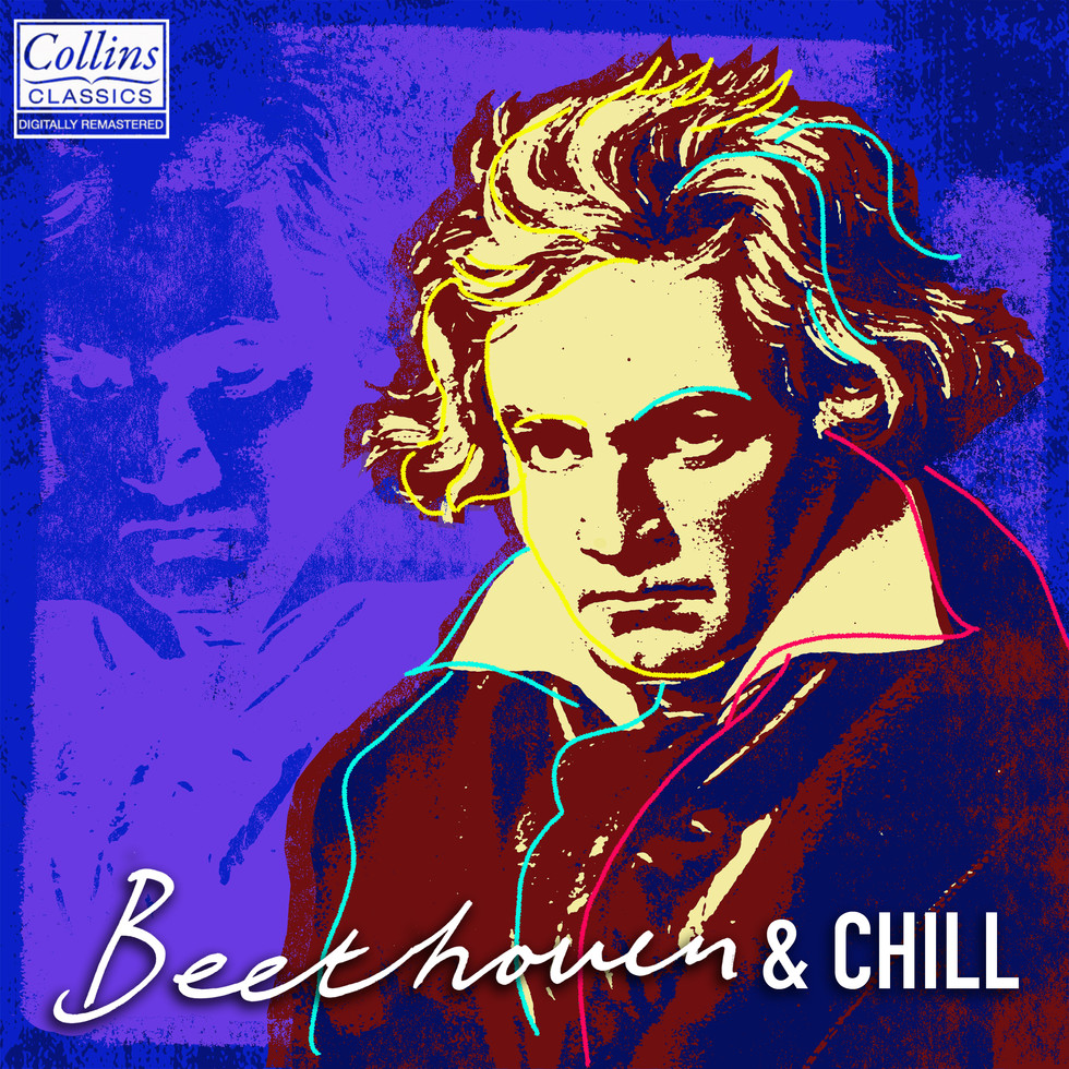 Presenting: Beethoven and Chill