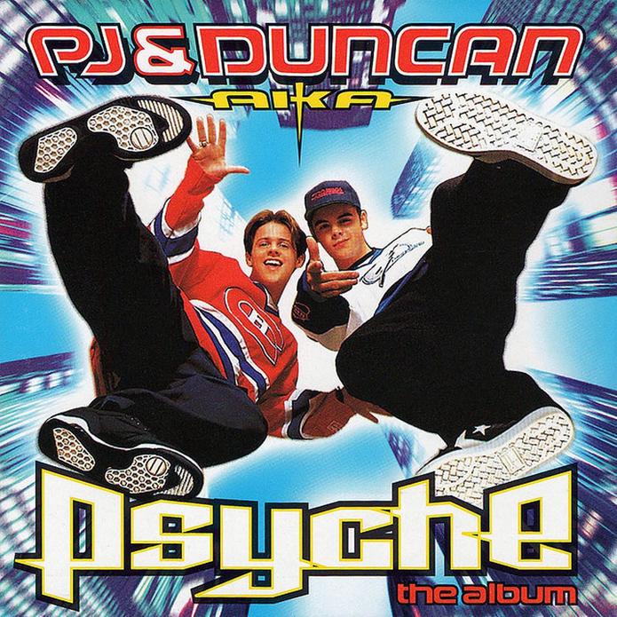 PJ & Duncan / Ant & Dec