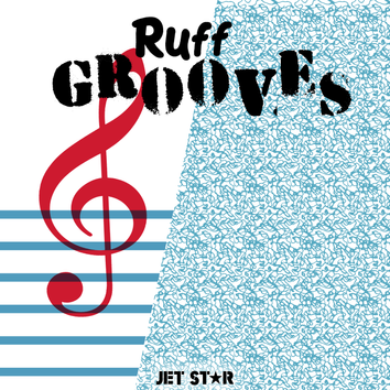 Remembering 'Ruff Grooves'