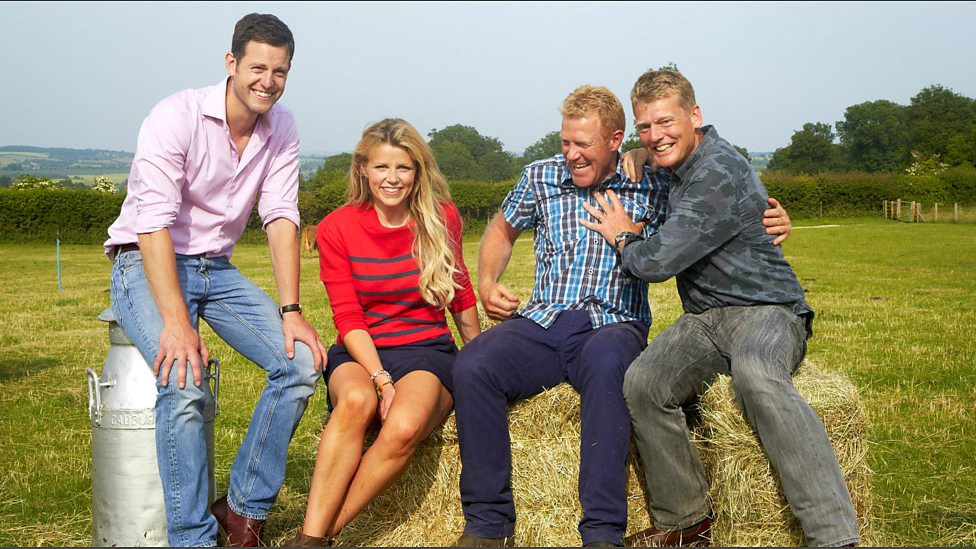 Do you love Countryfile?