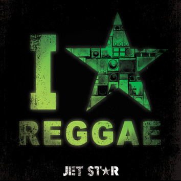 New Release - I Love Reggae