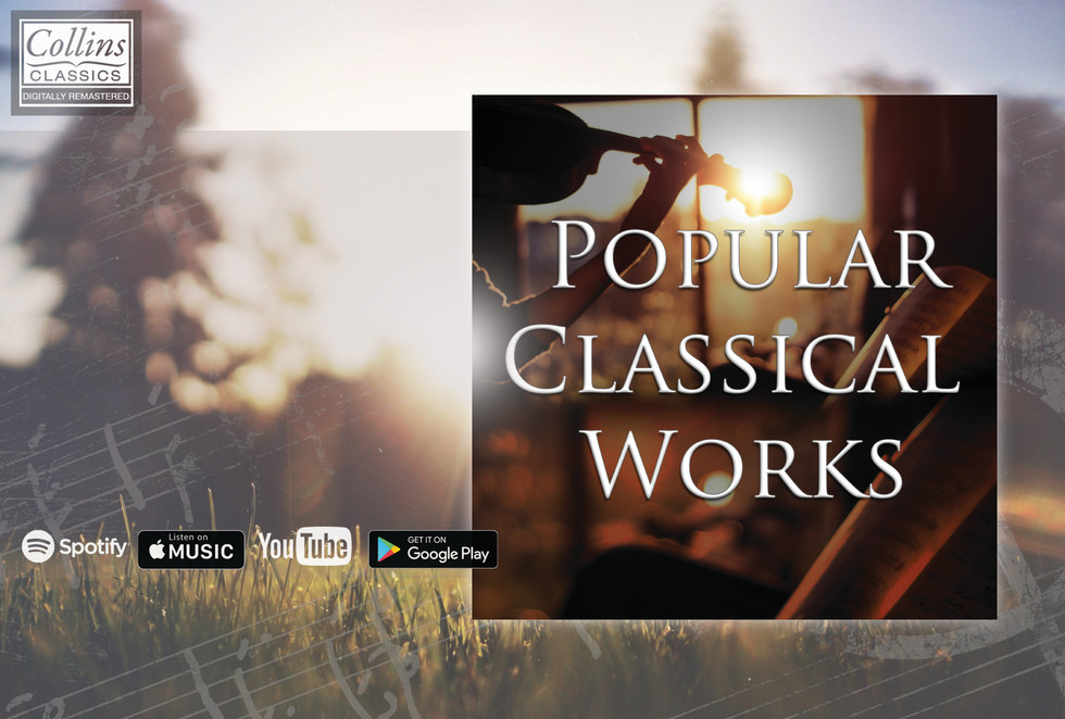 Popular Classical Works compilation