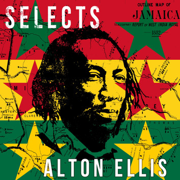Alton Ellis Selects Reggae