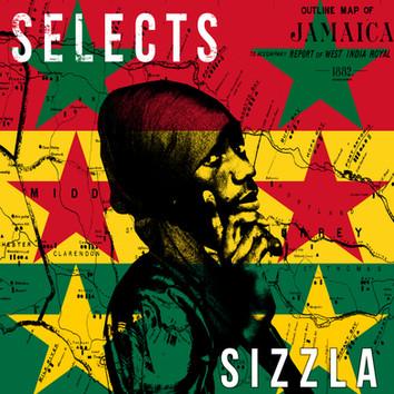 Sizzla Selects Reggae