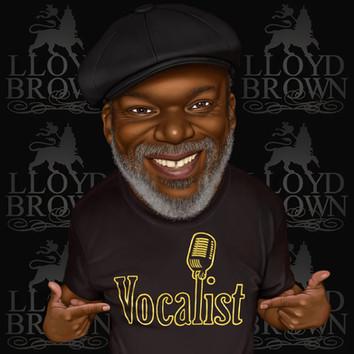 Out Now: Lloyd Brown's 21st Studio Album, 'Vocalist'