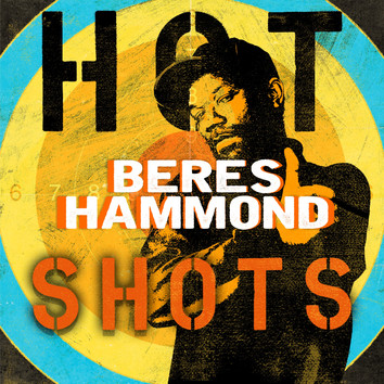 Beres Hammond – Reggae Hot Shots