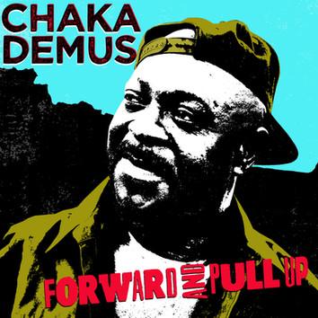Chaka Demus is back!