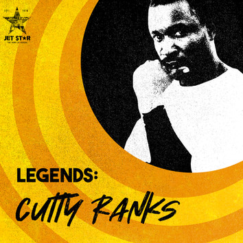 Rock the Dancehall with Cutty Ranks