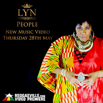 Watch the new music video for 'People' by LYN