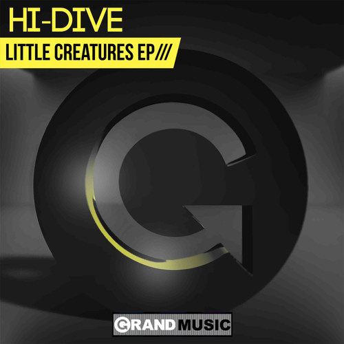 Hi-Dive - Little Creatures EP.jpg
