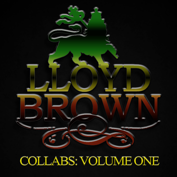 Meet Lloyd Brown's friends!