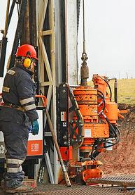 CM Centauro es una empresa minera peruana dedicada a la exploración de minerales polimetálicos (oro, cobre y plata) y a la explotación y procesamiento de oro y plata. Centauro fue constituida en el año 1999 bajo la denominación inicial de Chancadora Centau