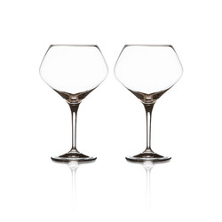 Red Wine Glassware