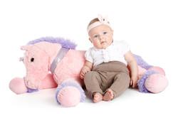 Soft Toy Studio Baby Girl