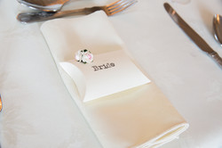 Bride Place Name