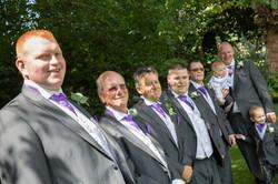 Wedding Day Men