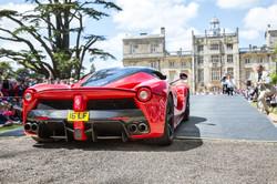 Wilton House La Ferrari