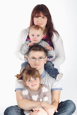 Tower Family Portrait