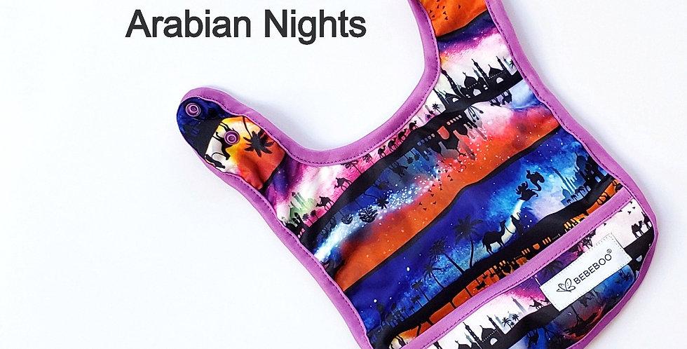 Arabian Nights - Fine Bib