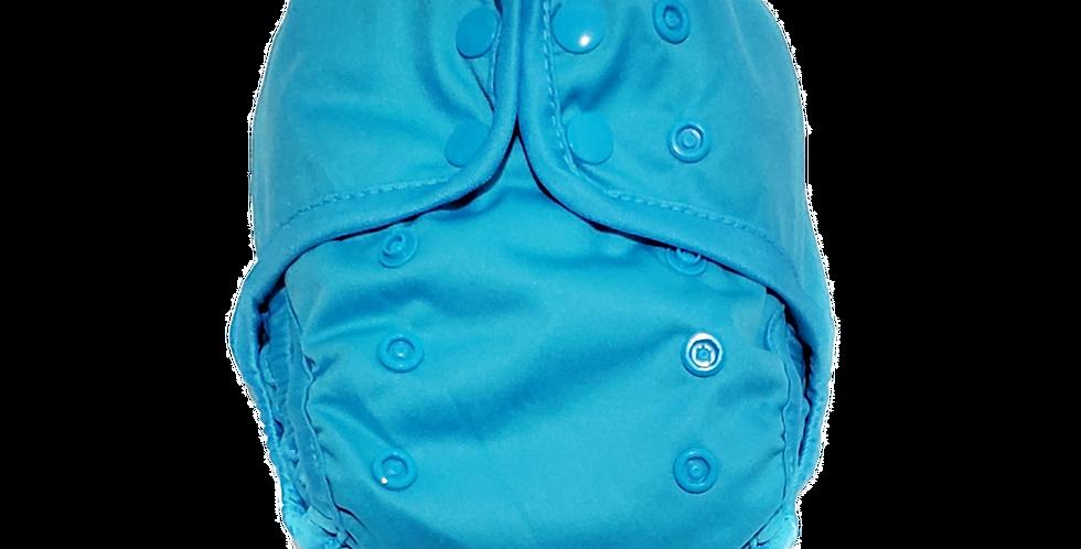 CERULEAN, Flex Diaper Cover, Petite - WHOLESALE, pack of 2