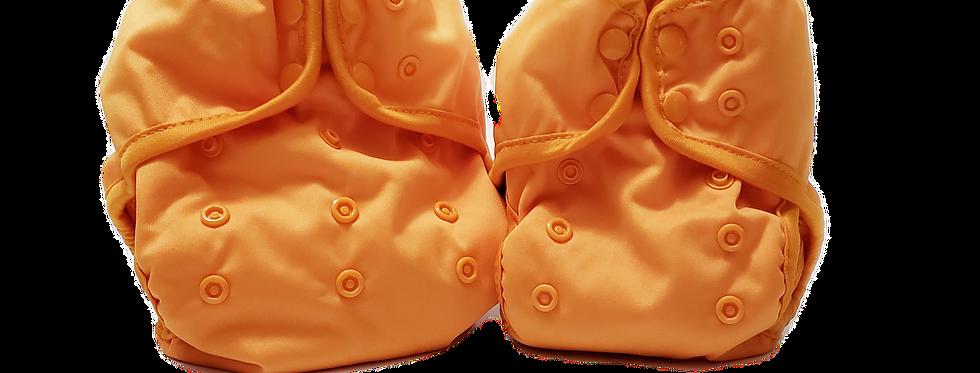 Fa-boo-Lous! - Flex Diaper Cover, OS