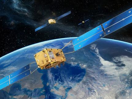 L'européen Galileo, une géolocalisation plus précise que le GPS (américain)